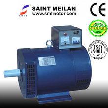 ST Series 220v AVR generator dynamo set to supply