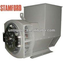 brush less alternator 60Hz AVR alternator hot sale in brazil
