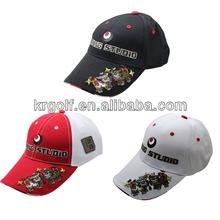 New Golf Lions Hat Baseball Visor Hat Cap Classic Cut For Cheap Cap