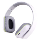 Private Mode Cool Wireless Bluetooth Headphones Support AUX-IN