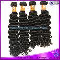 cabelo grande instock natural bruto 5a 6a 7a grau ponytail extensão do cabelo para mulheres negras