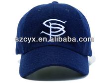 2014 fashion sample free baseball caps custom made