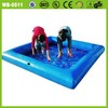 Hot-selling durable material aqua roll ball