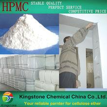 HPMC top quality for crack filler