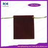 color velvet cell phone bags