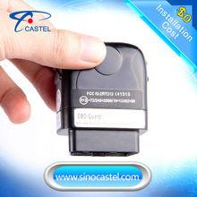 Sim card insert diagnostc equipment