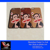 100% hand made wood mobile phone case
