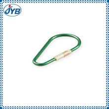 key ring loop or key ring circle
