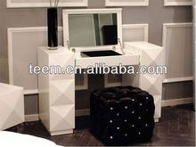 2014 hot sale bedroom furniture set used contemporary furniture LS-203