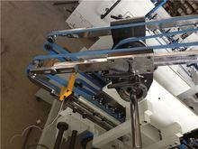 2015 CE international folding machine gluing
