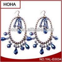 Fashion jewelry, 2014 china wholesale authentic austrian crystal fashion jewelry