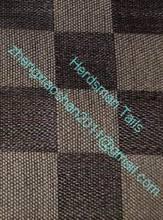 Vintage tela de tapicería, bolsa de muebles sofá de pelo de caballo de la tela
