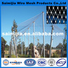 saimijia ss316 Zoo mesh /bird cage wire mesh with high quality