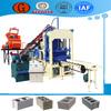 QT4-15C automatic concrete hollow core slab machine for sale