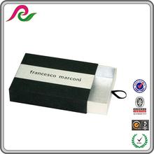 Brand New Silk Scarves Cardboard Drawer Storage Box