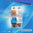 NBH1L Din Rail Electric Device Id Rccb