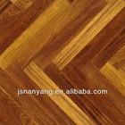 manufacturer price herringbone merbau parquet flooring