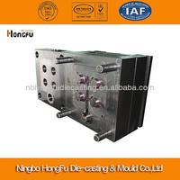 OEM aluminium mold maker in Ningbo ,China