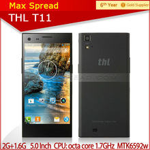 hot sell THL T11 android cell phone 5 inch touch screen 2gb ram octa core mobile phone