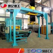 DY1100 Coal Ash Brick Making Machine Price