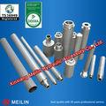 personalizado de acero inoxidable para filtros de aceite de oliva
