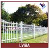 white picket fence & white picket fence aluminium and white garden fence