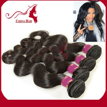 Carina Hair Products 2014 Top Seller Cheap Brazilian Virgin Human Hair Natural Unprocessed Genesis Brazilian Hair