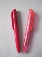 Cheapest Promotional Plastic Short Ballpoint Pen