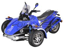 New Generation quad bike accessories