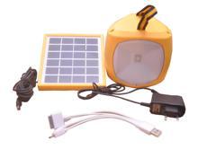 Solar Lantern 1.5 Watt design with different shape well