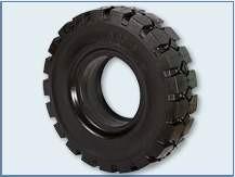 Forklift Tire 13