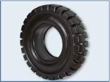 Forklift Tire 3