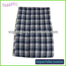 High fashion cashmere feel modern scarf shawl