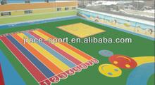 no seams child playground