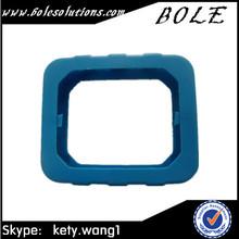 High-quality vacuum casting rubber part rapid prototype