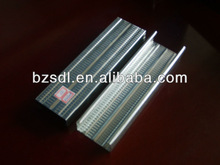 light galvanized steel studs