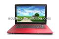 14 zoll intel atom dual-core d2500 1gb/160gb billige laptops aus zweiter hand