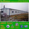 Portable prefab modern steel house, cheap prefab modern steel house,china prefab modern steel house