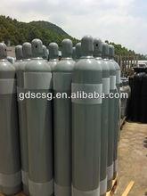 cylinder for Sulfur tetrafluoride ( SF4 )