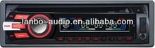 turn radio car CD/DVD/MP4/MP3 player WITH 4X50W