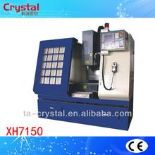Milling lathe machine metal shaping machine tool cnc mill lathe XH7150