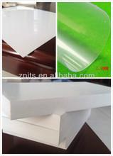 foam pvc sheet/ black pvc panel