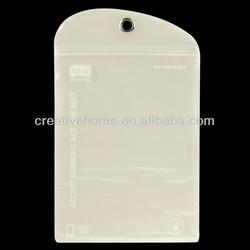 Plastic Bag Packing for iPad mini / mini 2
