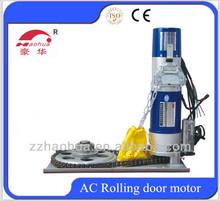 JMJ412/5.2-1P-600KG AC rolling door operator/roll-up door motor/roller shutter opener