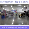 Maydos Liquid Resin Concrete Floor Hardener for Parking Lot(Floor Paint Manufacturer)