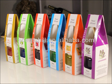 Supplier of Ocean breeze/ lavender fragrance reed diffuser with cheapest price and low MOQ