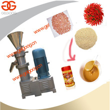 Peanut Butter Machine |Sesame paste machine|Syrup colloid mill