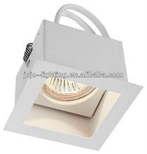 1*MR16 decorative recessed lighting covers