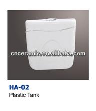 toilet tanks