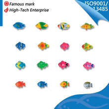 aquarium plastic toy tropical ornamental fish